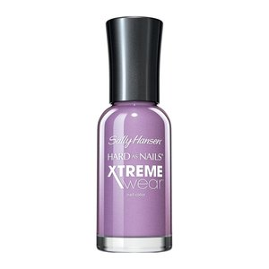 Sally Hansen Hard As Nails Xtreme Wear Nail Color - 549 Orchid Around