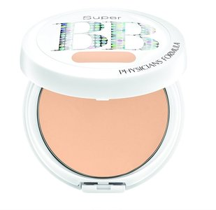 Physicians Formula Super BB All-in-1 Beauty Balm Compact Cream SPF 30 - 6233 Light/Med