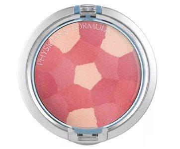 Physicians Formula Powder Palette Multi-Colored Blush - 2466 Blushing Rose
