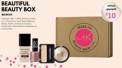 Beautiful Beauty Pakket 1