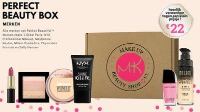 Perfect Beauty Pakket