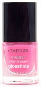 CoverGirl Outlast Stay Brilliant Glosstinis 500Pink Lady