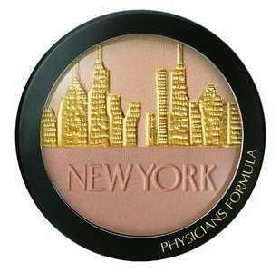 Physicians Formula City Glow Daily Defense Bronzer SPF 30 - 6445 New York