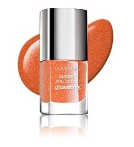CoverGirl Glowing Nights Glosstinis - 660 Electro Glow