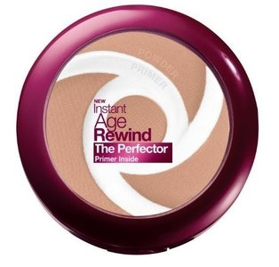 Maybelline Instant Age Rewind The Perfector Powder - 30 Light/Medium