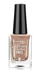 Rimmel London Lasting Finish PRO nagellak - 260 Gold Silk