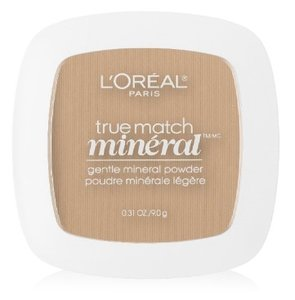 Loreal True Match Mineral Powder - N4-5 Buff Beige