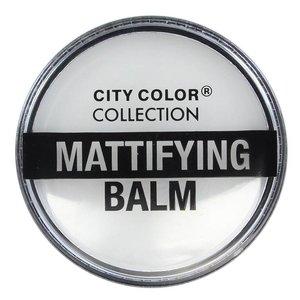 City Color Mattifyng Balm