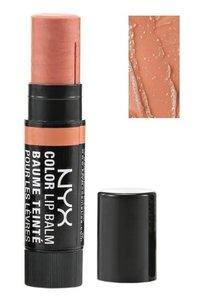 NYX Color Lip Balm - CLB07 Spasibo