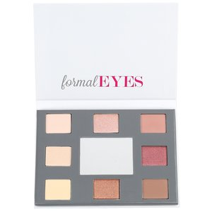 Coastal Scents StyleEYES Eyeshadow Palette - FormalEYES