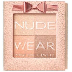Physicians Formula Nude Wear Glowing Nude Powder - 6217 Light