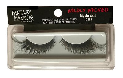 Wet 'n Wild Fantasy Makers Wildly Wicked False Lashes - 12881 Mysterious