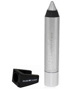Hard Candy Shadowholic 12HR Waterproof Eye Crayon - Includes sharpener - 781 Gladiator