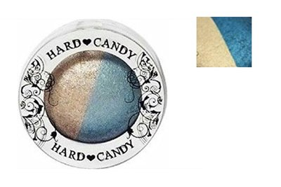 Hard Candy Kal-eye-descope Baked Eyeshadow Duo - 063 Backstage Pass