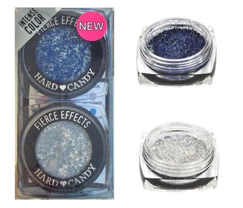 Hard Candy Fierce Effects High Intensity Eye Shadow Duo - 898 Bright & Early