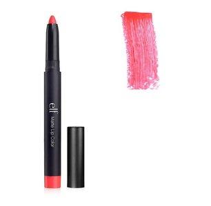 e.l.f. Cosmetics Matte Lip Color - 82471 Hot Commondity