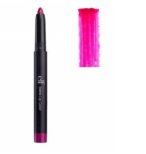 e.l.f. Cosmetics Matte Lip Color - 82472 Berry Sorbet