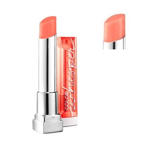 Maybelline Color Whisper Lipstick - Limited Edition - 005 Peach Punch