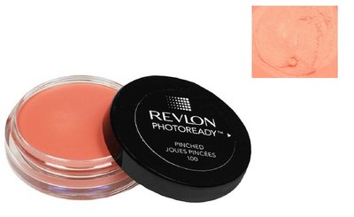 Revlon PhotoReady Cream Blush - 100 Pinched