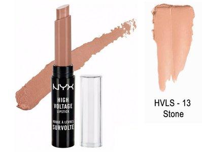 NYX High Voltage Lipstick - HVLS13 Stone