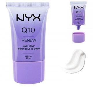 NYX Skin Elixir - SE01 Renew Q10 -  Skin Serum And Primer