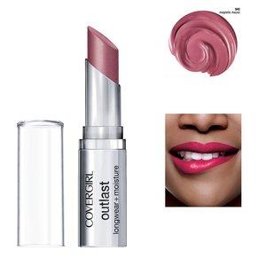 Covergirl Outlast Longwear Lipstick + Moisture  - 945 Magnetic Mauve
