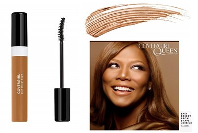 Covergirl Easy Breezy Brow Shape & Define Eyebrow Mascara - 618 Golden Blonde