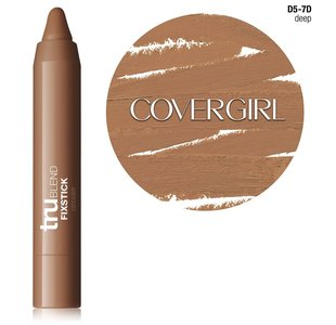 Covergirl TRUBlend Fixstick Concealer - d5-7 Deep