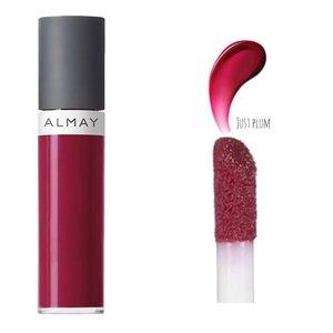 Almay Color + Care Liquid Lip Balm - 100 Just Plum Good