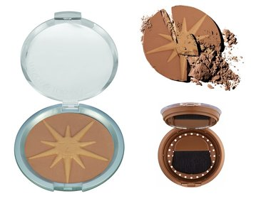 Physicians Formula Summer Eclipse Radiant Bronzing Powder - 3105 Sunlight/Bronzer
