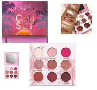 Beauty Creations Cali Set Eyeshadow Palette