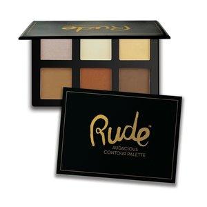Rude Cosmetics Audacious Contour Palette