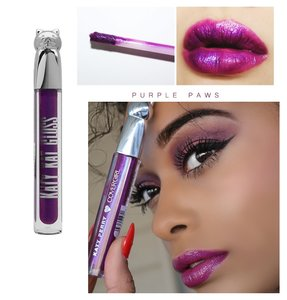 Covergirl Katy Kat Lip Gloss - KP22 Purple Paws