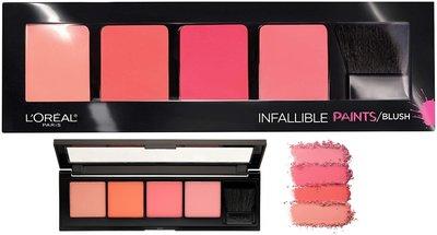 L'Oréal Paris Infallible Paints Blush Kit - 230 Blush